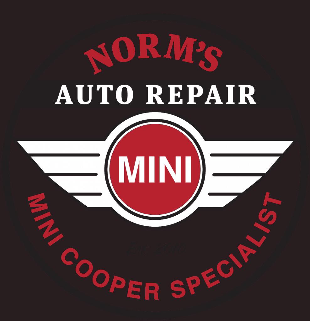 Norm's Auto Repair Mini Cooper Specialist
